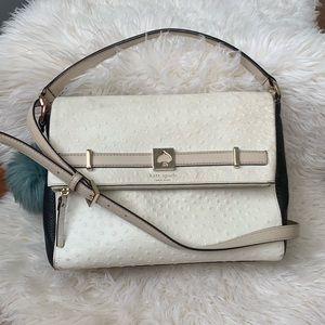 Kate Spade Houston Maria Street crossbody purse